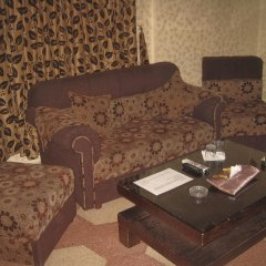 Arab Tower Hotel комната для гостей