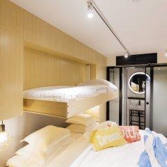 Отель With Urban Deli Швеция, Стокгольм - отзывы, цены и фото номеров - забронировать отель With Urban Deli онлайн комната для гостей фото 3