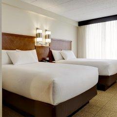 Отель Hyatt Place Ontario / Rancho Cucamonga комната для гостей фото 3
