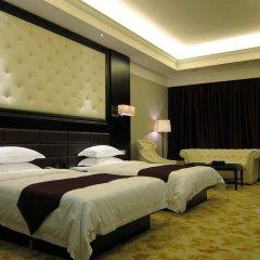 Libo Business Hotel комната для гостей фото 2