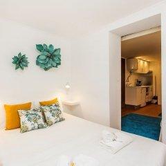 Отель Bairro Alto Blue by Homing комната для гостей фото 3