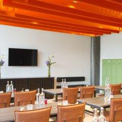 Отель Jaz Amsterdam Амстердам питание фото 3