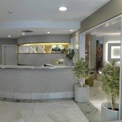Отель Windsor Португалия, Фуншал - отзывы, цены и фото номеров - забронировать отель Windsor онлайн интерьер отеля фото 2