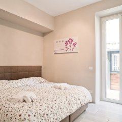Отель Rent In Rome - Vatican Deluxe комната для гостей фото 2