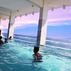 Отель Mirage Hotel Colombo Шри-Ланка, Коломбо - отзывы, цены и фото номеров - забронировать отель Mirage Hotel Colombo онлайн бассейн фото 2