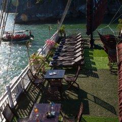 Отель Halong Aclass Legend Cruise фото 4