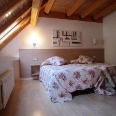 Отель Casa De Los Beneficiados Ронсесвальес комната для гостей фото 4