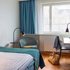 Отель Scandic Sjofartshotellet Стокгольм комната для гостей