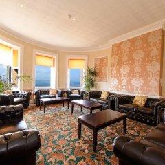 Raven Hall Country House Hotel интерьер отеля