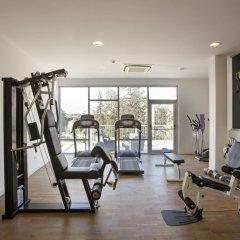 Classic Hotel фитнесс-зал