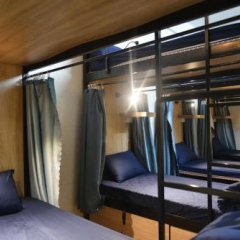 Отель LeuLeu Mountain View Villa & Camping Далат комната для гостей