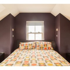 Отель Beautiful 3 Bedrooms House in Rottingdean Брайтон комната для гостей фото 3