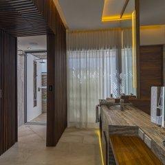 Отель Solaz, A Luxury Collection Resort, Los Cabos спа
