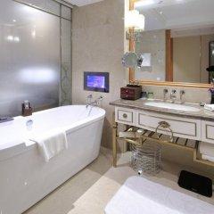 Отель Wyndham Grand Xiamen Haicang Китай, Сямынь - отзывы, цены и фото номеров - забронировать отель Wyndham Grand Xiamen Haicang онлайн спа