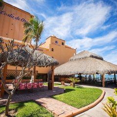 Costa De Oro Beach Hotel фото 10