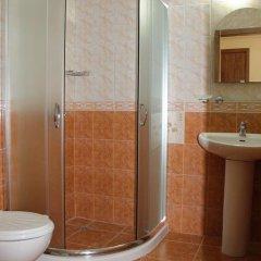 Отель Eden Болгария, Свети Влас - отзывы, цены и фото номеров - забронировать отель Eden онлайн ванная фото 2