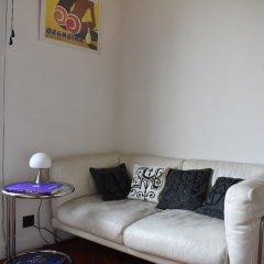 Апартаменты Studio Apartment in Saint-germain-des-prés & Saint-michel комната для гостей фото 4