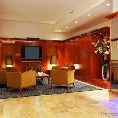 Отель Grand Hotel Mercure Biedermeier Wien Австрия, Вена - 4 отзыва об отеле, цены и фото номеров - забронировать отель Grand Hotel Mercure Biedermeier Wien онлайн интерьер отеля фото 3