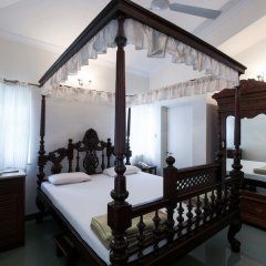 Отель GuestHouser 3 BHK Villa 5c00 Гоа спа
