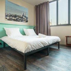Отель Les Piaules Франция, Париж - 2 отзыва об отеле, цены и фото номеров - забронировать отель Les Piaules онлайн комната для гостей фото 3