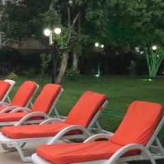 Suite Laguna Турция, Анталья - 6 отзывов об отеле, цены и фото номеров - забронировать отель Suite Laguna онлайн спортивное сооружение