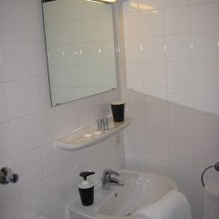 Отель Bold Munich Center Мюнхен ванная