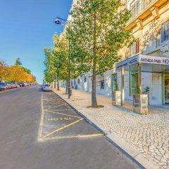 Отель Avenida Park Португалия, Лиссабон - 6 отзывов об отеле, цены и фото номеров - забронировать отель Avenida Park онлайн парковка
