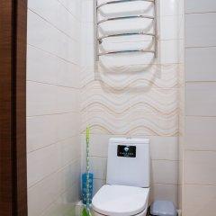 Апартаменты Apartment on Spasskaya 1bldg2 ванная