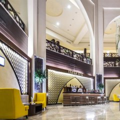 Отель Jasmine Palace Resort интерьер отеля