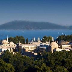Torun Турция, Стамбул - отзывы, цены и фото номеров - забронировать отель Torun онлайн пляж