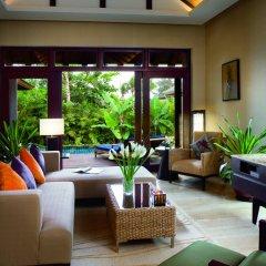 Отель The Ritz-Carlton Sanya, Yalong Bay Китай, Санья - отзывы, цены и фото номеров - забронировать отель The Ritz-Carlton Sanya, Yalong Bay онлайн интерьер отеля