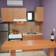 Апартаменты Kerkyra Apartments в номере фото 2