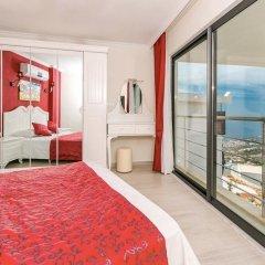 Villa Excellence Турция, Калкан - отзывы, цены и фото номеров - забронировать отель Villa Excellence онлайн комната для гостей фото 3
