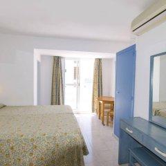 Отель Apartamentos Central City комната для гостей фото 5