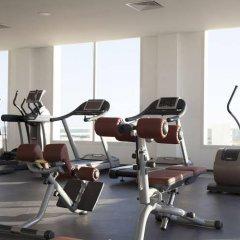 Отель Club Rimel Djerba Тунис, Мидун - отзывы, цены и фото номеров - забронировать отель Club Rimel Djerba онлайн фитнесс-зал фото 3