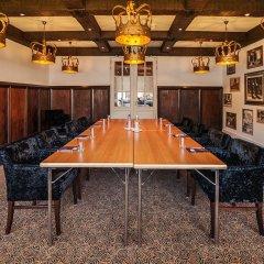 Отель Best Western Plus Berghotel Amersfoort развлечения