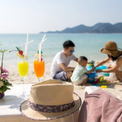 Отель Baan Chaweng Beach Resort & Spa питание фото 2