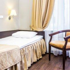 М-Отель Санкт-Петербург комната для гостей фото 2