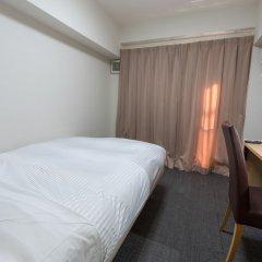 Отель Flexstay Inn Shirogane Япония, Токио - отзывы, цены и фото номеров - забронировать отель Flexstay Inn Shirogane онлайн комната для гостей фото 4