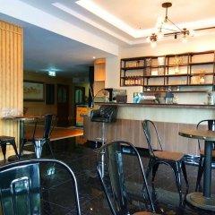 Отель Silver Gold Garden Suvarnabhumi Airport Таиланд, Бангкок - 5 отзывов об отеле, цены и фото номеров - забронировать отель Silver Gold Garden Suvarnabhumi Airport онлайн гостиничный бар