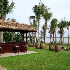 Отель Vinh Hung Emerald Resort Хойан фото 7