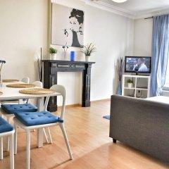 Отель ApartmentsApart Brussels Бельгия, Брюссель - 1 отзыв об отеле, цены и фото номеров - забронировать отель ApartmentsApart Brussels онлайн в номере