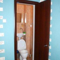 Гостиница Mini Hotel Vserdce в Санкт-Петербурге отзывы, цены и фото номеров - забронировать гостиницу Mini Hotel Vserdce онлайн Санкт-Петербург ванная фото 2