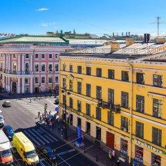 Гостиница Арт Мир на Невском