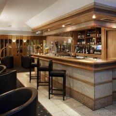 Отель Holiday Inn London Oxford Circus гостиничный бар