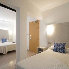 Отель Hostal Roca Испания, Сан-Антони-де-Портмань - 4 отзыва об отеле, цены и фото номеров - забронировать отель Hostal Roca онлайн комната для гостей фото 5