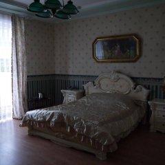 Гостевой Дом Генерал комната для гостей фото 5
