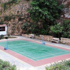 Отель Easy Inn - Xiamen Yangtaishanzhuang спортивное сооружение