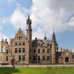 Апартаменты City Apartments Antwerp Антверпен фото 10