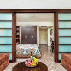 Отель Elinotel Apolamare Hotel Греция, Ханиотис - отзывы, цены и фото номеров - забронировать отель Elinotel Apolamare Hotel онлайн комната для гостей фото 4